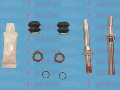 AUTOFREN SEINSA D7098C Комплект направляющей гильзы
