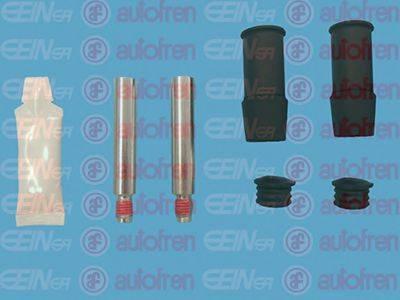 AUTOFREN SEINSA D7113C Комплект направляющей гильзы