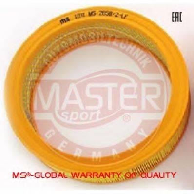 MASTER-SPORT 28522LFPCSMS Воздушный фильтр