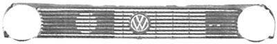 VAN WEZEL 5820510 Решетка радиатора