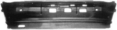 VAN WEZEL 5820666 Панель передняя