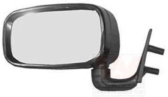 VAN WEZEL 5820801 Наружное зеркало