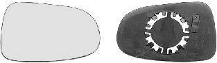 VAN WEZEL 1867837 Зеркальное стекло, наружное зеркало