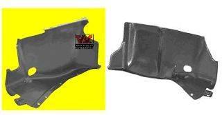 VAN WEZEL 7620704 Изоляция моторного отделения
