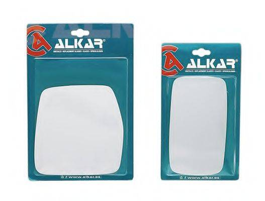 ALKAR 9502986 Зеркальное стекло, узел стекла