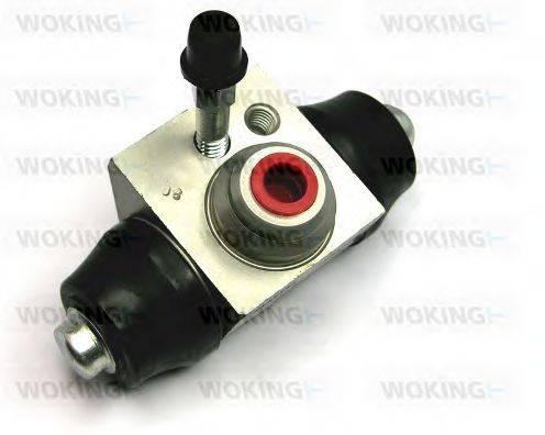 WOKING C150902 Колесный тормозной цилиндр