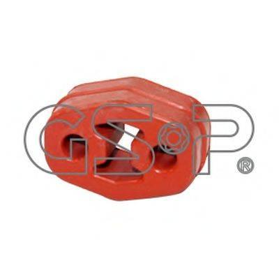GSP 510153 Стопорное кольцо, глушитель