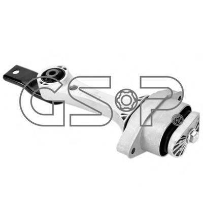 GSP 512356 Подушка двигателя