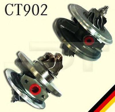 ACI - AVESA CT902 Монтажный комплект, компрессор
