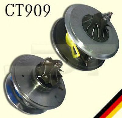 ACI - AVESA CT909 Монтажный комплект, компрессор