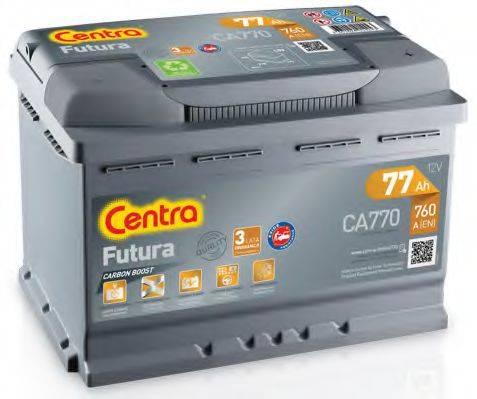 CENTRA CA770 Аккумулятор автомобильный (АКБ)