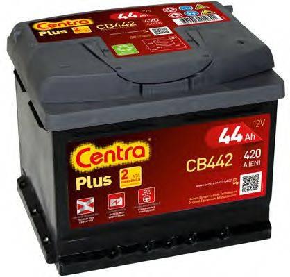 CENTRA CB442 Аккумулятор автомобильный (АКБ)