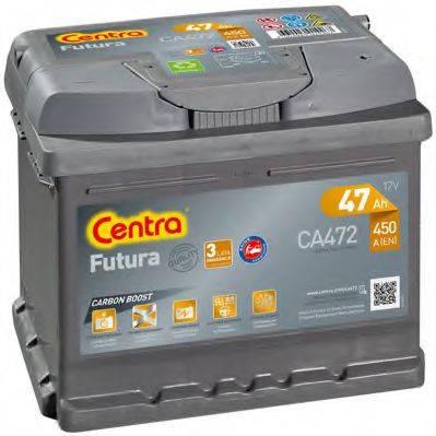 CENTRA CA472 Аккумулятор автомобильный (АКБ)
