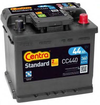 CENTRA CC440 Аккумулятор автомобильный (АКБ)