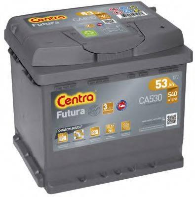 CENTRA CA530 Аккумулятор автомобильный (АКБ)