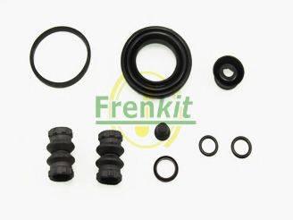 FRENKIT 241001 Ремкомплект тормозного суппорта