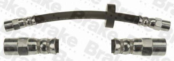 BRAKE ENGINEERING BH771351 Тормозной шланг