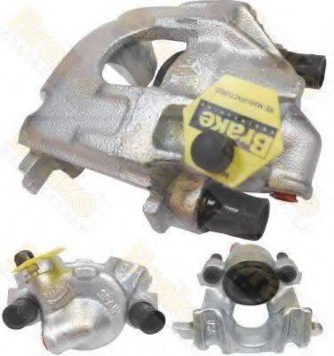 BRAKE ENGINEERING CA593 Тормозной суппорт