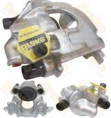 BRAKE ENGINEERING CA593R Тормозной суппорт