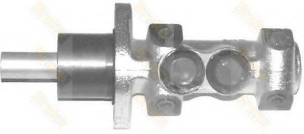 BRAKE ENGINEERING MC1116BE Главный тормозной цилиндр