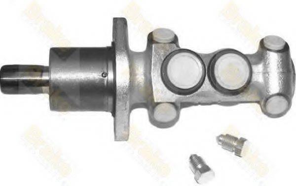 BRAKE ENGINEERING MC1381BE Главный тормозной цилиндр