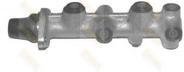 BRAKE ENGINEERING MC1400BE Главный тормозной цилиндр