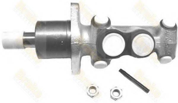BRAKE ENGINEERING MC1410BE Главный тормозной цилиндр
