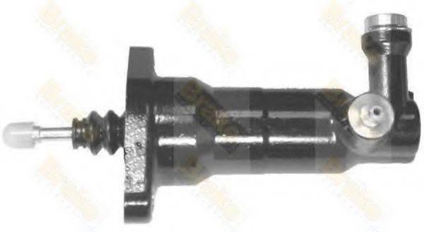 BRAKE ENGINEERING WC1026BE Рабочий цилиндр сцепления