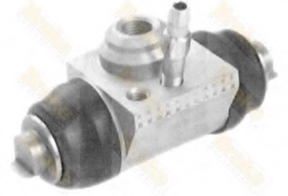 BRAKE ENGINEERING WC1375BE Колесный тормозной цилиндр