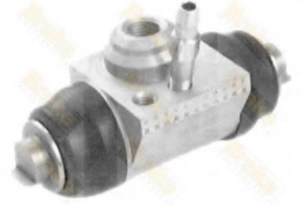 BRAKE ENGINEERING WC1376BE Колесный тормозной цилиндр