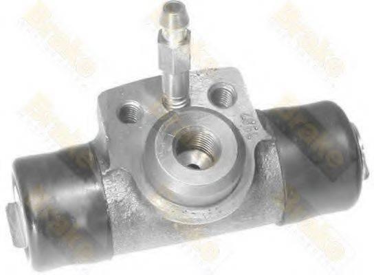 BRAKE ENGINEERING WC1769BE Колесный тормозной цилиндр