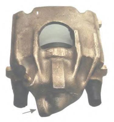 TEXTAR 38057300 Тормозной суппорт
