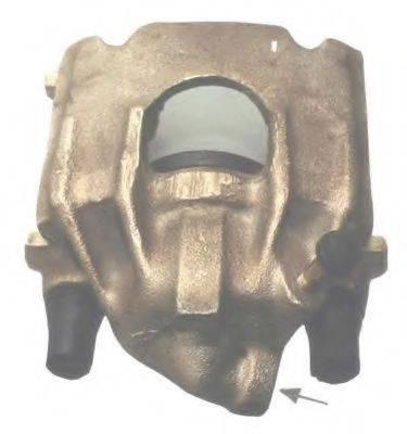 TEXTAR 38058300 Тормозной суппорт