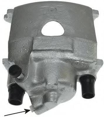 TEXTAR 38227800 Тормозной суппорт