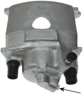 TEXTAR 38227900 Тормозной суппорт