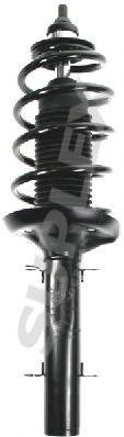 SUPLEX SUS1105 Стойка амортизатора