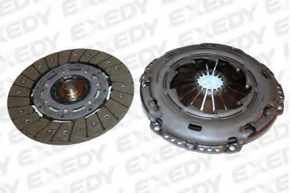 EXEDY VWS2061 Комплект сцепления