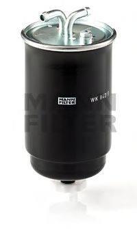 MANN-FILTER WK8423 Топливный фильтр