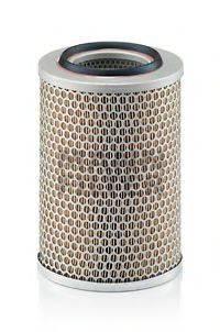 MANN-FILTER C17201 Воздушный фильтр