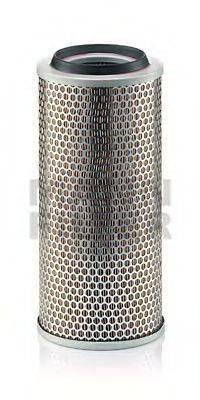 MANN-FILTER C172253 Воздушный фильтр