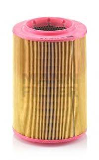 MANN-FILTER C172013 Воздушный фильтр
