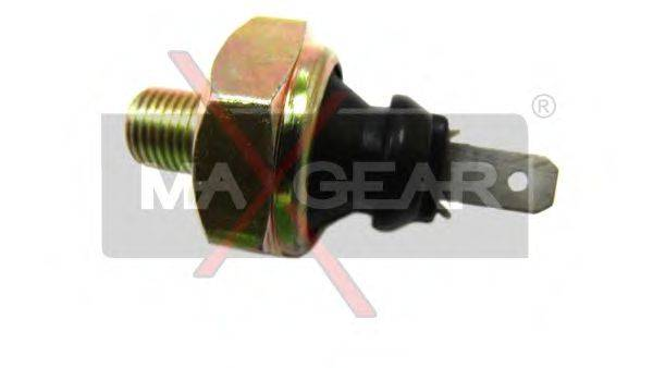 MAXGEAR 210113 Датчик давления масла