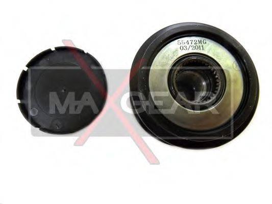 MAXGEAR 300045 Муфта генератора