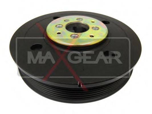 MAXGEAR 300049 Ременный шкив, коленчатый вал