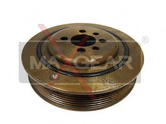 MAXGEAR 300057 Ременный шкив, коленчатый вал