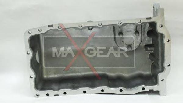MAXGEAR 340021 Масляный поддон