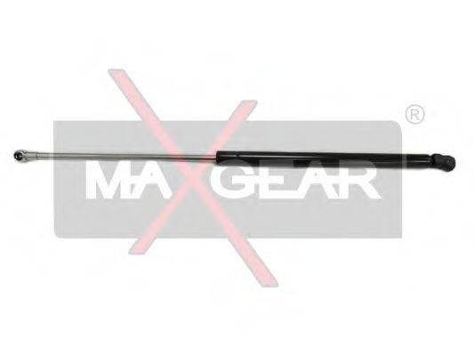 MAXGEAR 120049 Амортизатор капота