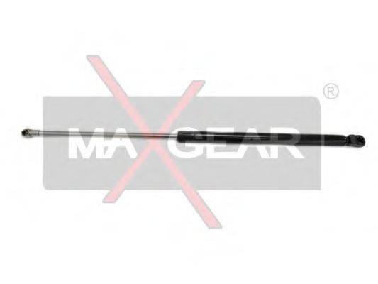 MAXGEAR 120051 Амортизатор багажника