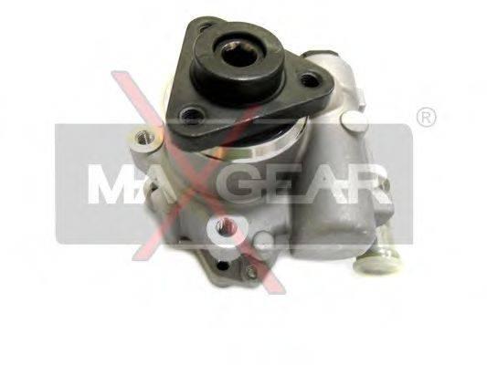 MAXGEAR 480052 Гидравлический насос, рулевое управление