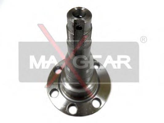 MAXGEAR 330007 Поворотный кулак